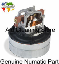 Numatic Henry TCO DL2 1104T Vacuum Cleaner Hoover Genuine Motor Spare Part