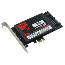 SEDNA - PCI Express SATA III SSD Adapter with SATA III port