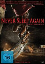 Sean Schafer Hennessy - Never Sleep Again