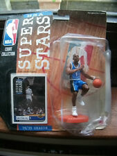 ANFERNEE HARDAWAY  1998-99 MATTEL NBA SUPERSTARS (ORLANDO MAGIC)