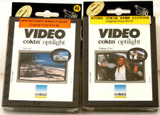 COKIN CAMERA/VIDEO 46MM 2 PIECE SPECIAL EFFECTS ROUND FILTER KIT #3 - NEW IN BOX
