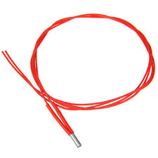 Cartridge heater 6*20mm for Geeetech PEEK Metal J-head hotend MK8 extruder