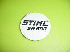 STIHL BLOWER BR600 NAME TAG # 4282 967 1501 ------------------------------ BOX48