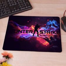 Cs:GO Counter Strike Global Offensive Anti-Slip Laptop Rubber Mice Pad Mousepad
