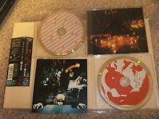 Buck Tick - 13 Kai Ha Gekkou - Japan Jrock Visual Kei Music CD + DVD 1st press