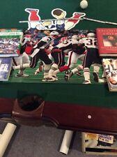 Patriots Tom Brady Unpublished 16X20 Photo Rookie Season At Bills Nfl