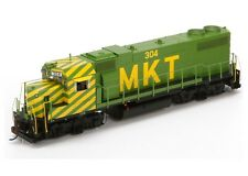 Athearn ATHG65318 HO Scale GP38-2 Phase 1a MKT #304 DCC Ready Locomotive