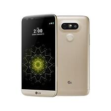 New LG G5 H830 32GB Gold T-Mobile Simple Family Mobile Smartphone