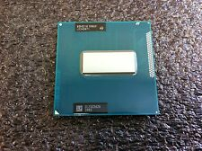 Intel Core i7-3630QM 2.4GHz Quad-Core Mobile Laptop CPU SR0UX Socket G2 CPU4589