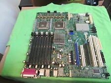 Dell Precision Workstation T5400 Dual Xeon Socket LGA771 Motherboard - RW203