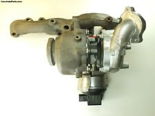 $429 Rebuilt VW 2.0 TDI Turbocharger Complete 05-16 Turbo CJAA CBEA