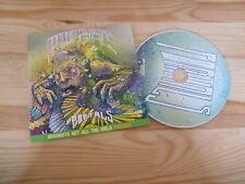 CD Metal Arsonists Get All The Girls - Portals (11 Song) Promo BASTARDIZED REC