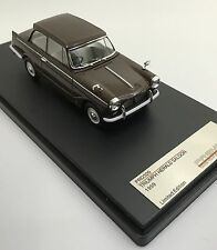 Triumph standard Herald Limited edition diecast scale model 1:43 by PremiumX