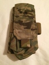 Eagle Industries Multicam Single/Triple (1x3) M4 Mag Pouch SOF CAG ODA *RARE*