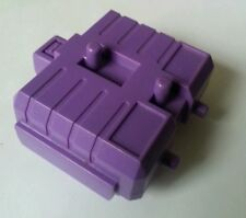 Transformers GENERATION 1 G1 TRYPTICON LARGE TOWER ONLY 1986 FREE S/H