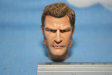 DID DRAGON IN DREAMS 1/6TH SCALE NAPOLEONIC BRITISH OFFICERS HEAD CB21076
