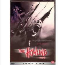The Howling (1980) DVD - Joe Dante (New & Sealed)