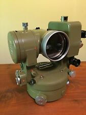 Kern Aarau DKM3 Theodolite Swiss Made Surveyor!