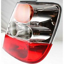 NEW 2004-2005 FITS HONDA CIVIC HATCHBACK REAR RIGHT TAIL LIGHT LENS HO2801156
