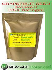 Grapefruit Seed Extract - [98% NARINGIN] - 100g