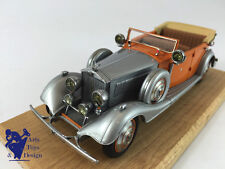 1/43 CCC NO FYP ROLLS ROYCE PHANTOM II THRUPP & MABERTY STAR OF INDIA 1934