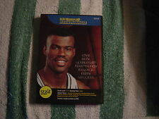 In the Classroom with David Robinson (DVD, 2006) Grade Level 6-12, 63 minutes