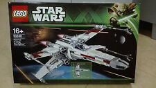 Lego Star Wars 10240 RED FIVE X-WING FIGHTER UCS set de 2013 neuf et scellé