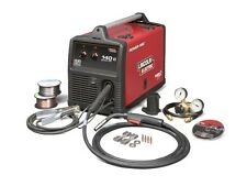 Lincoln Electric Power MIG 140C Welder - K2471-2