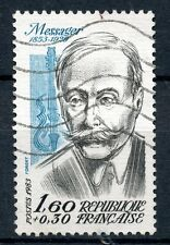 STAMP / TIMBRE FRANCE OBLITERE N° 2279 ANDRE MESSAGER