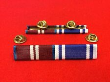 Police Long Service and Good Conduct Diamond Jubilee Medal Ribbon Bars Stud Type