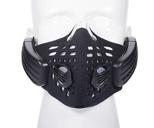 Wireless Cycling Anti-Pollution Mask&Bone Conduction Bluetooth Stereo Headphone