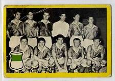 (Gw715-100) Maple Gum, Holland, RARE Football Teams, #51 ST. ETIENNE 1960 F-G
