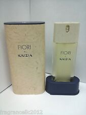 FLORI Di Krizia 1.87 oz Women's Eau de Toilette VINTAGE Rare NEW IN BOX