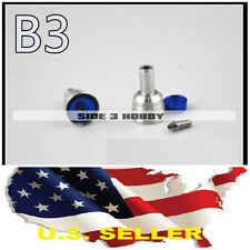 ❶❶Metal Details up Blue Luxury Thruster Sets B3 For 1/100 MG Gundam US seller❶❶