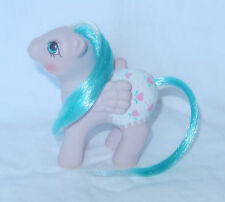 132 My Little Pony ~*Fancy Pants Pegasus Baby Dots n Hearts ADORABLE!*~