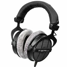 BEYERDYNAMIC DT-990 PRO 250 Ohm. Made in Germany. GARANZIA 24 MESI