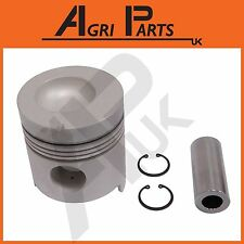 Piston & Pin - Ford New Holland 10,30,100,1000,Ind,TW Series 4000,6610,7810 etc