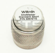 Wiltron SM/STS Site Master Standard Type N Coax Short SM STS