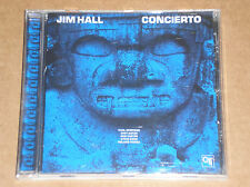 JIM HALL - CONCIERTO - CD COME NUOVO (MINT)
