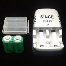 2x Battery + 1x Charger For PENTAX IQ Zoom 105SW 120MI 120SW 150SL 170SL 200 New