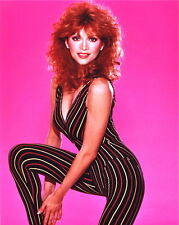 1980's VICTORIA PRINCIPAL  color glamour period photo (Celebrities & Musicians)