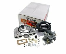 New Weber Redline Kit Manual Choke Carburetor 32/36 DGV MG Midget 1975-1979