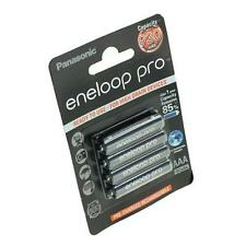 4 Pieces Eneloop PRO formerly Sanyo XX MICRO BATTERY 950mAh Type AAA