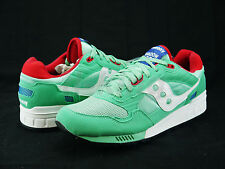 Saucony Shadow 5000 Fresh Minty Cavity Pack Mint S70033-65 sz 9.5