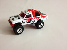 MATCHBOX FORD 4 X 4 PICK UP TRUCK 1995-96 SERIES