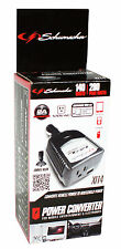 NEW! Schumacher POWER CONVERTER 12 V DC to 110 Volt AC 140W CAR AUTO INVERTER HQ