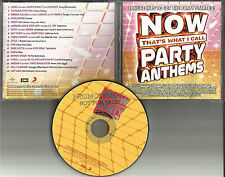 NOW THAT'S PROMO PRINT PRESSING CD BRITNEY SPEARS Pink LADY GAGA Kelly Clarkson