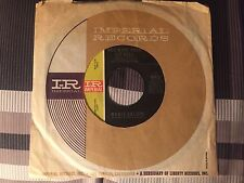 """MAMIE GALORE """"You Wore Your Lie Well / Beautiful Inside"""" DJ Soul IMPERIAL VG+"""