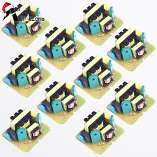 10PCS DC-AC Inverter 12V to 220V Boost 35W Step UP Power Module