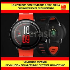 Reloj Smartwatch Xiaomi AMAZFIT Sports Bluetooth 4.0 4GB GPS WIFI IP67 Android